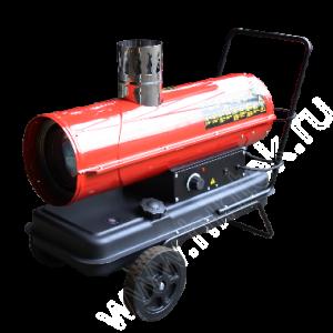 Тепловая пушка дизельная Hintek DIS 20P с отводом газов