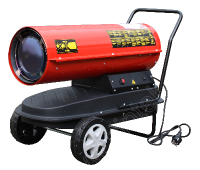 Тепловая пушка дизельная Hintek DIS 30