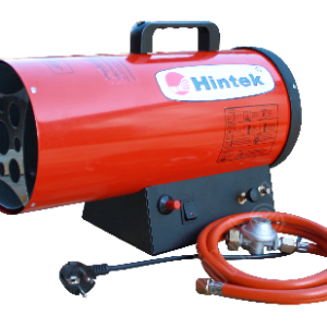 Тепловая пушка 15 кВт газовая Hintek GAS 15
