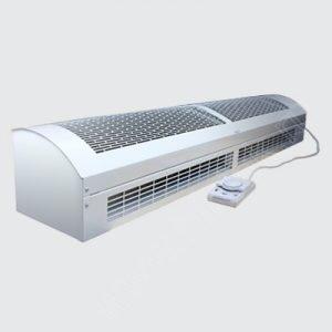 Тепловая завеса электрическая RM-0615-3D-Y