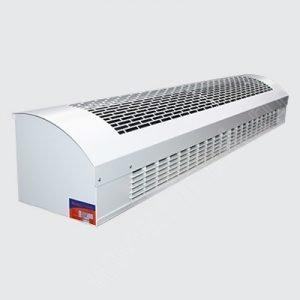Тепловая завеса электрическая RM-1215-3D-Y