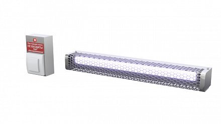 Лампа для дезинфекции помещений ЛД-15